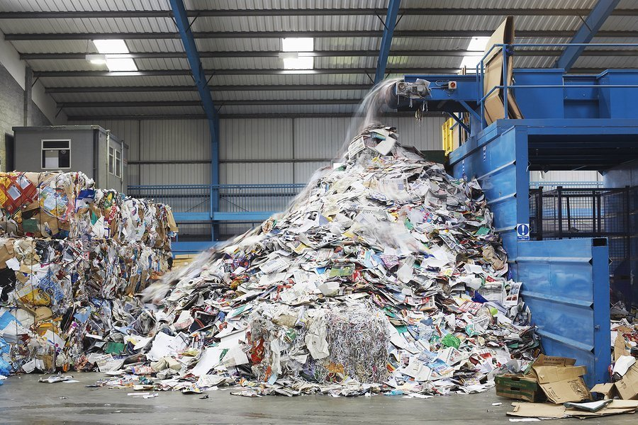 ISO 14001 Certification reduce waste production