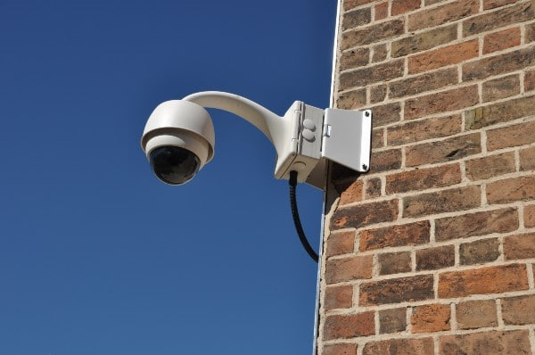 ISO 27001 Security Control CCTV
